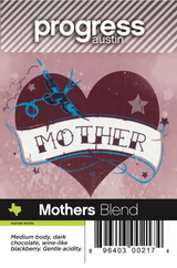 Mother's Blend (16 Oz)