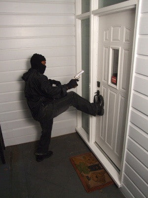 Tips For Securing Home Doors and Windows From Intruders