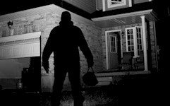 Leaving Your Home In The Dark?