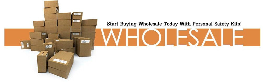 Start A Wholesale Self Defense Business Today!