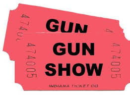 Selling at Gun Shows and Flea Markets — Did You Remember These Things?