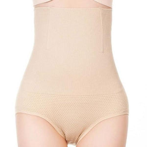 Seamless Tummy Control Panty Hourglass Gal