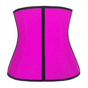 Workout Waist Trainer for Women Pink