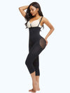Seamless Invisible Butt Lifter Shaping Legging Shapewear L/XL / Black Hourglass Gal