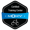 Moxy Certified Training Center