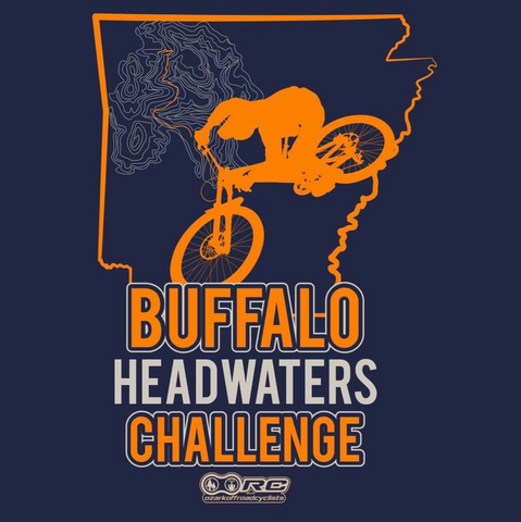 Buffalo Headwaters Challenge SS Navy