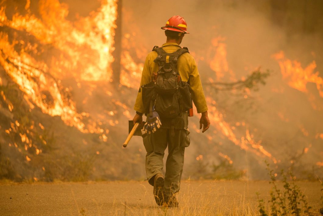 Oregon Wildfire Relief Fund