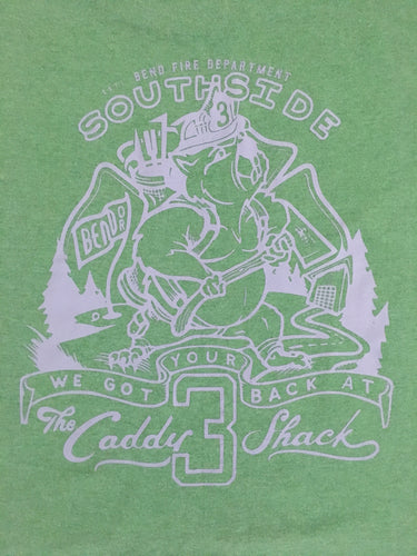 "Station 3 ""South Side"" Tee"