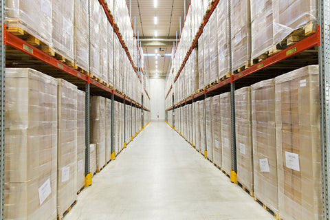 PSG offers warehousing and distribution solutions