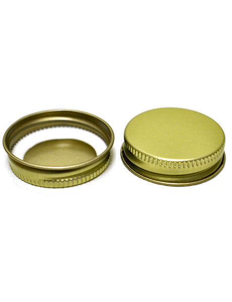38-400 GOLD/GOLD METAL LINED PLASTISOL (C38-400GGMLP)