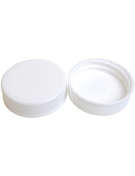 38-400 WHITE POLYPROPYLENE (C38-400WP/OLPEF)