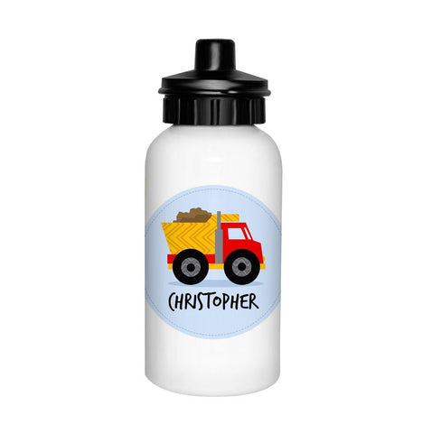 Truck Drink Bottle