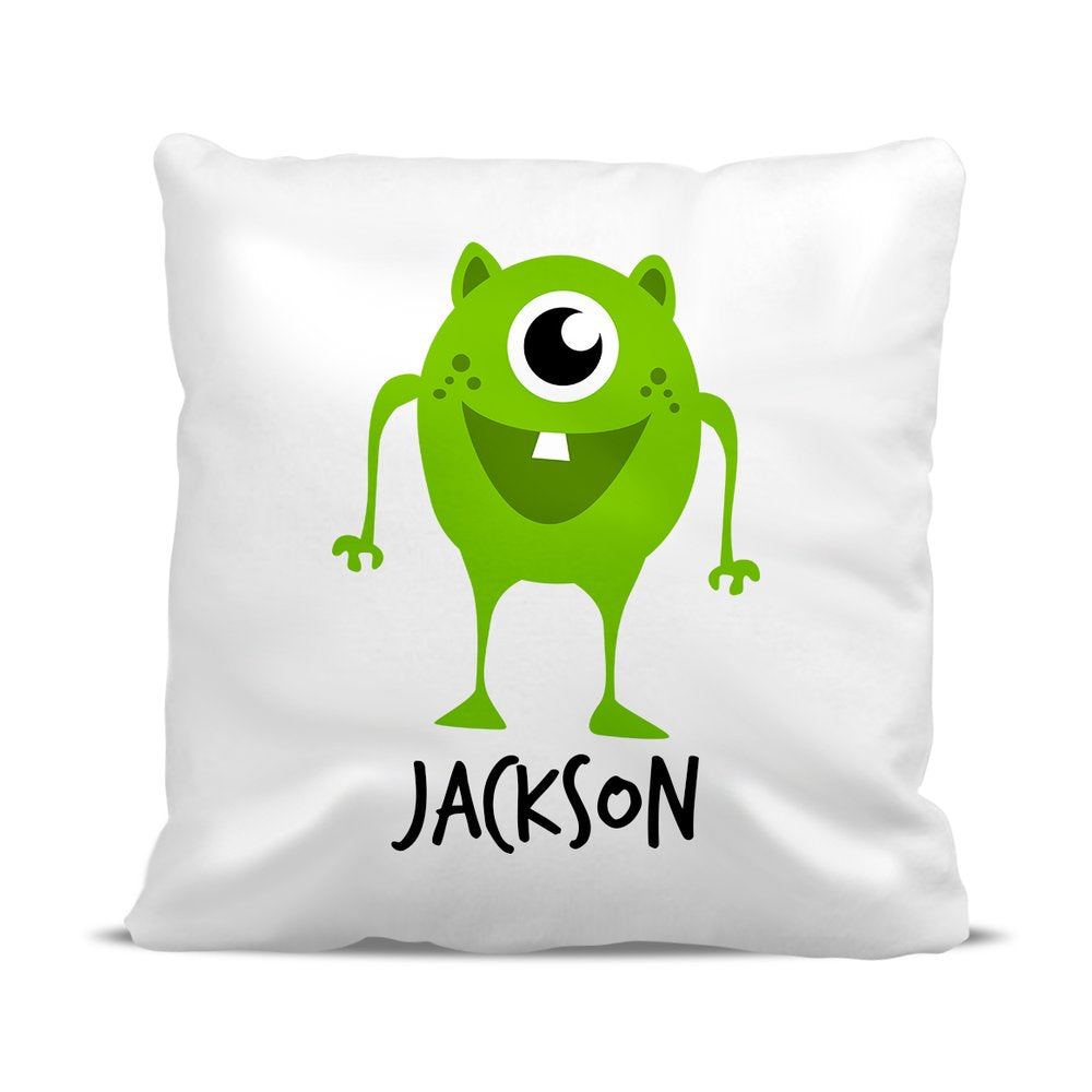 Monster Classic Cushion Cover