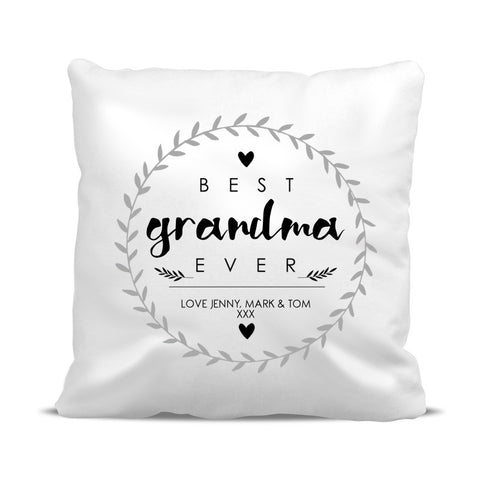 Best Ever Classic Cushion Cover