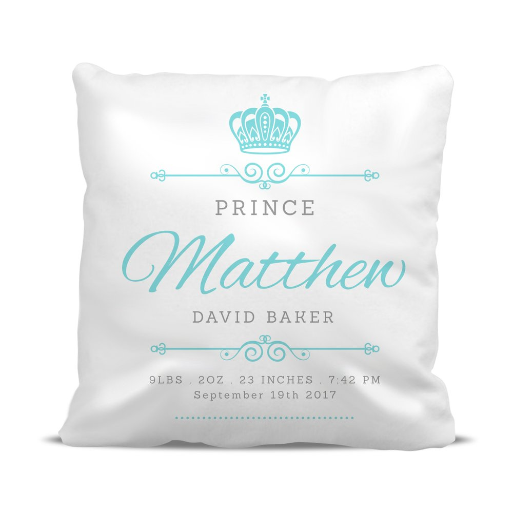 Prince Classic Cushion Cover
