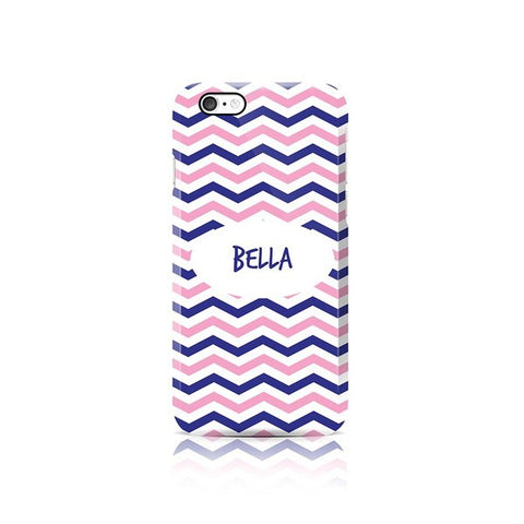 Chevron Phone Case - Apple iPhone 6 & 6S