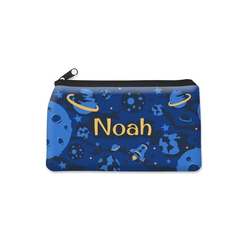 Space Pencil Case - Small