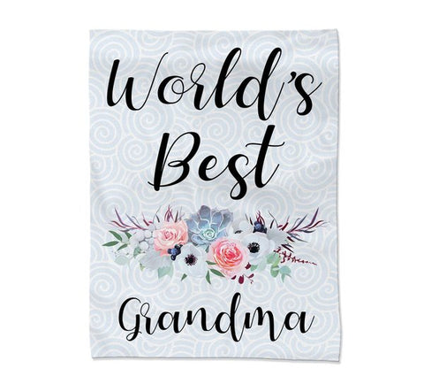 World's Best Blanket - Medium