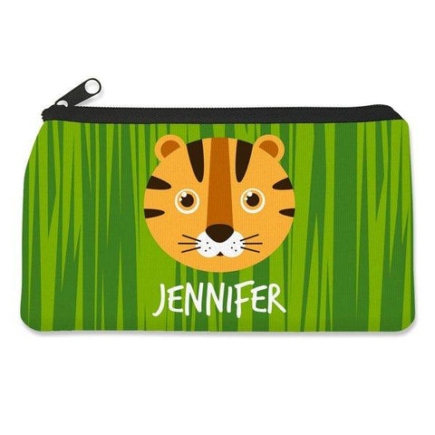 Tiger Pencil Case - Small