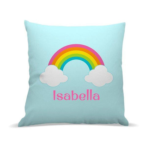 Rainbow Premium Cushion Cover