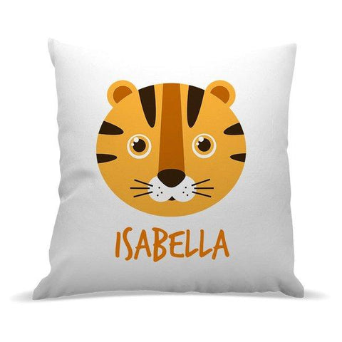 Tiger Premium Cushion Cover