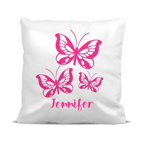 Butterflies Classic Cushion Cover