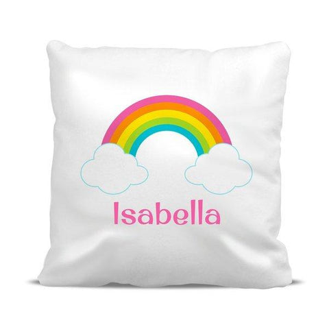 Rainbow Classic Cushion Cover