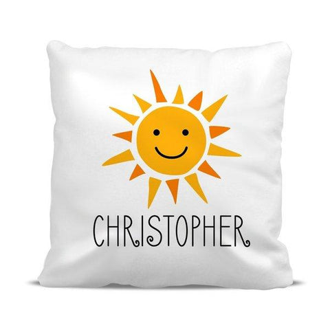 Sunshine Classic Cushion Cover