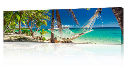 "12 x 40"" (30 x 101cm ) Canvas Prints"