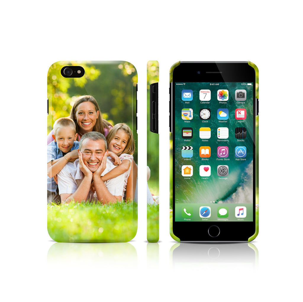 iPhone 7 & 7S - 3D Wrap Phone Cover