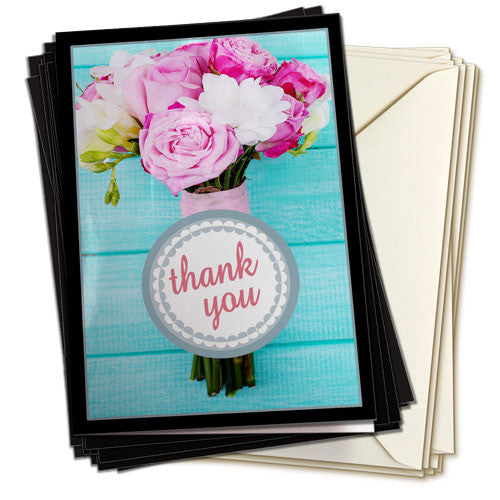 "5 x 7"" Single Sided Card (20 pack) Portrait"
