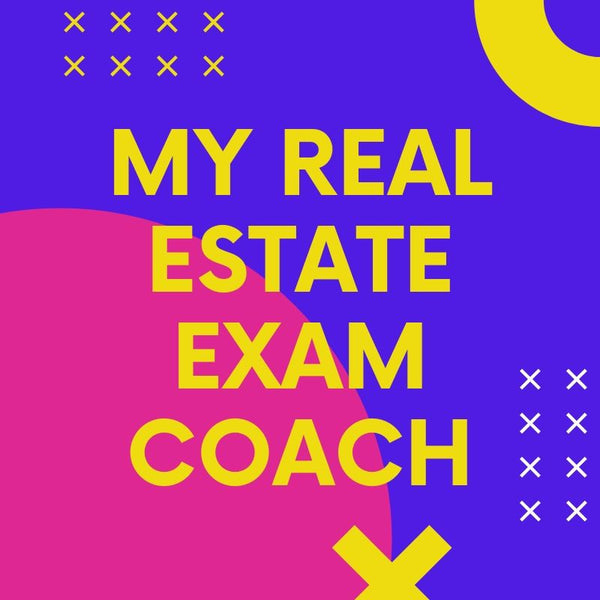 Here's a FREE answer to the Real Estate Exam from Global Real Estate School