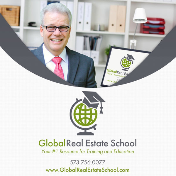 Do you know what an abatement is?  Real Estate Exam Prep Podcast from Global Real Estate School
