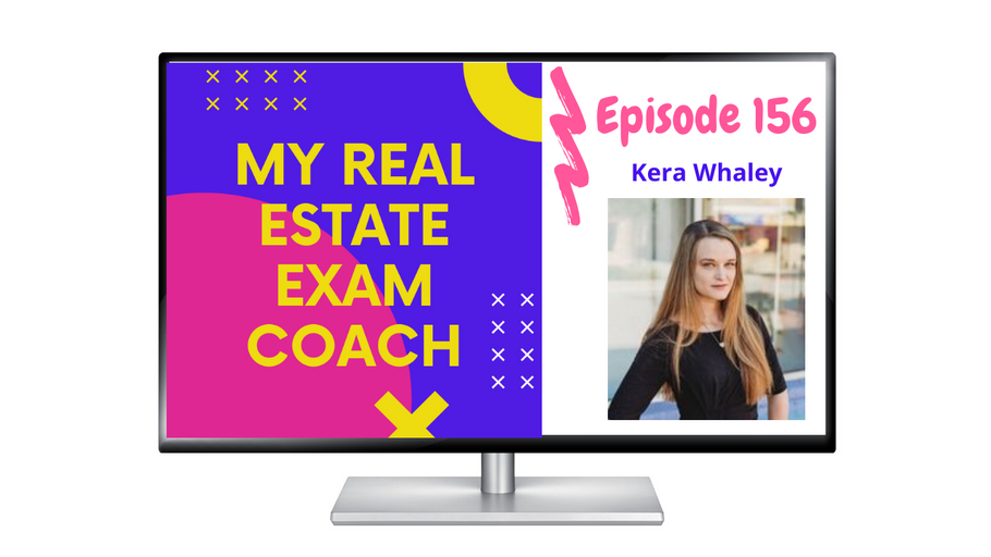 Episode 156 with Kera Whaley, REALTOR, Branson, MO Area, Past Student at Global Real Estate School