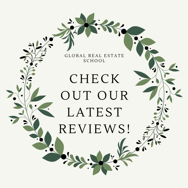 Check out our latest review!