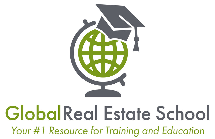 New Gloabl Real Estate School Facebook Live Video