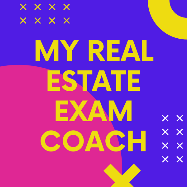 Watch my live study session on Important Financing Terms for the Real Estate Exam
