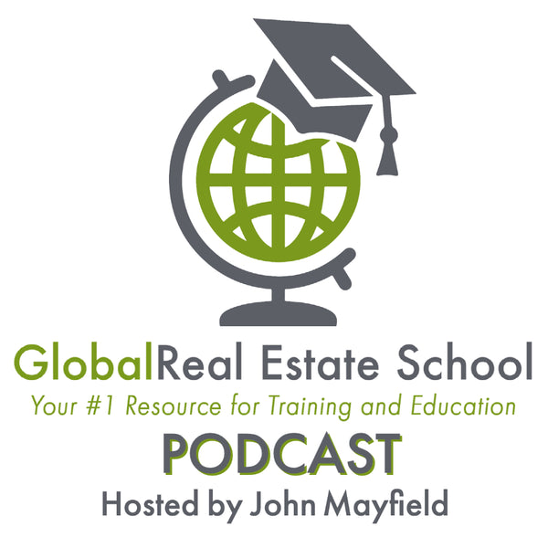 What is an Escape Clause? Find out on today's podcast from Global Real Estate School!