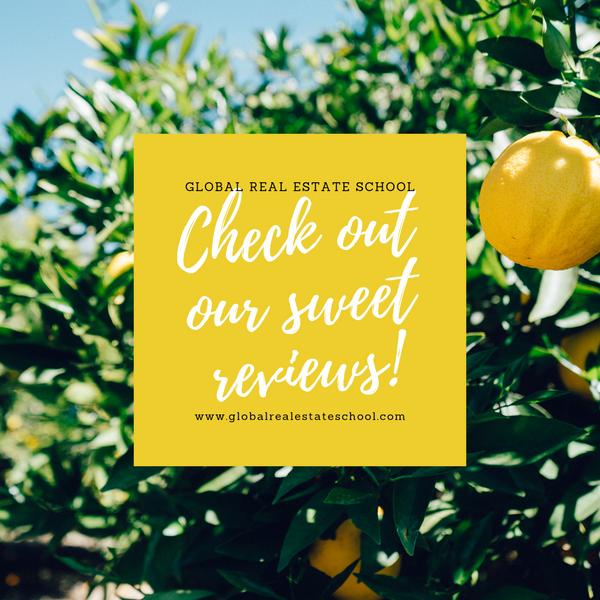 Check out our sweet reviews!