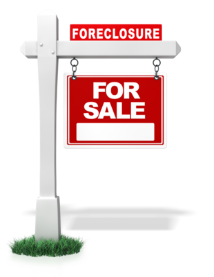Did you know you still have rights when real estate is being foreclosed?