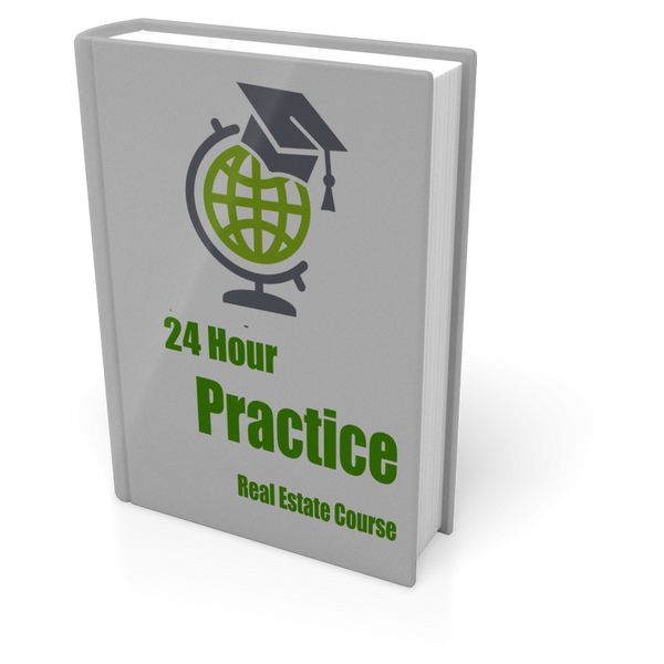 24 Hour Practice Course is NOW Approved!