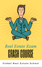 Oklahoma 90-Hour Real Estate Salesperson's Course