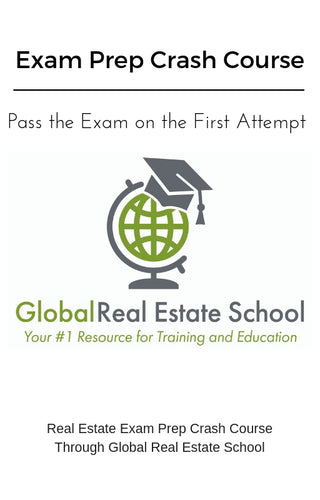 Real Estate Exam Prep Crash Course