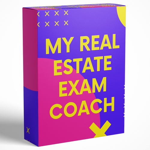My Real Estate Exam Coach