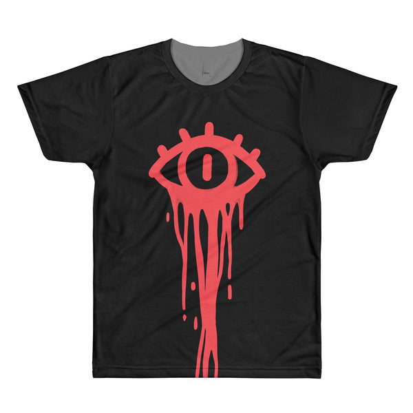 Crybaby Tee Red