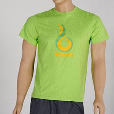 Bokwa Letter and Numbers Graphic Tee