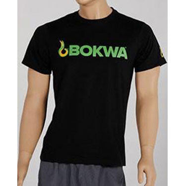 Bokwa New Logo Trainer Graphic Tee