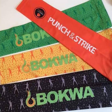 Bokwa Arm Sleeve