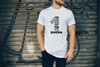 Bokwa Number 1 - T shirt