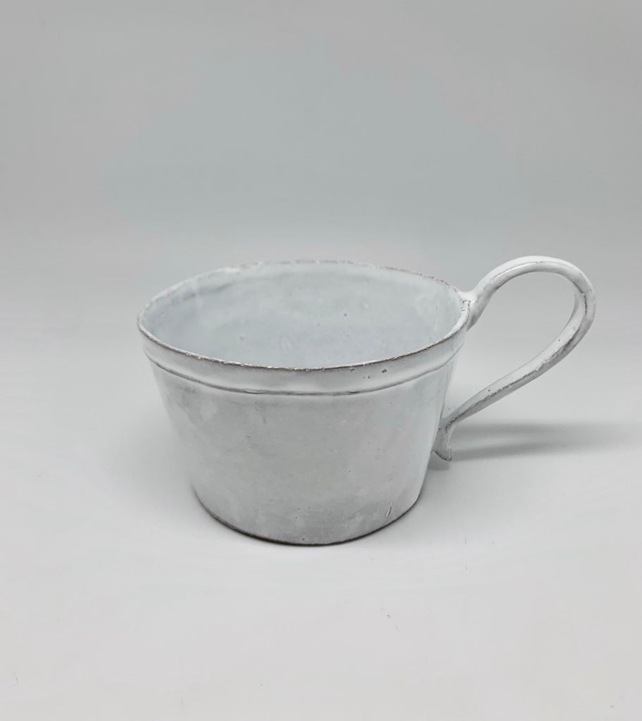 Astier De Villatte Simple Chocolate Cup